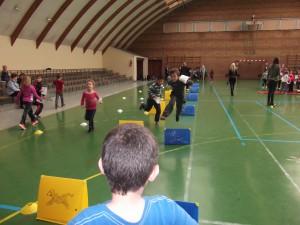 athlétisme 2