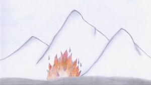dessin de poesie
