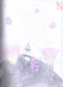 dessin de Théo